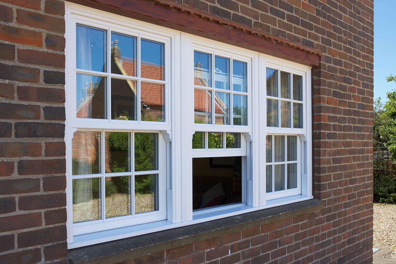 Как сделать открывание окна вверх