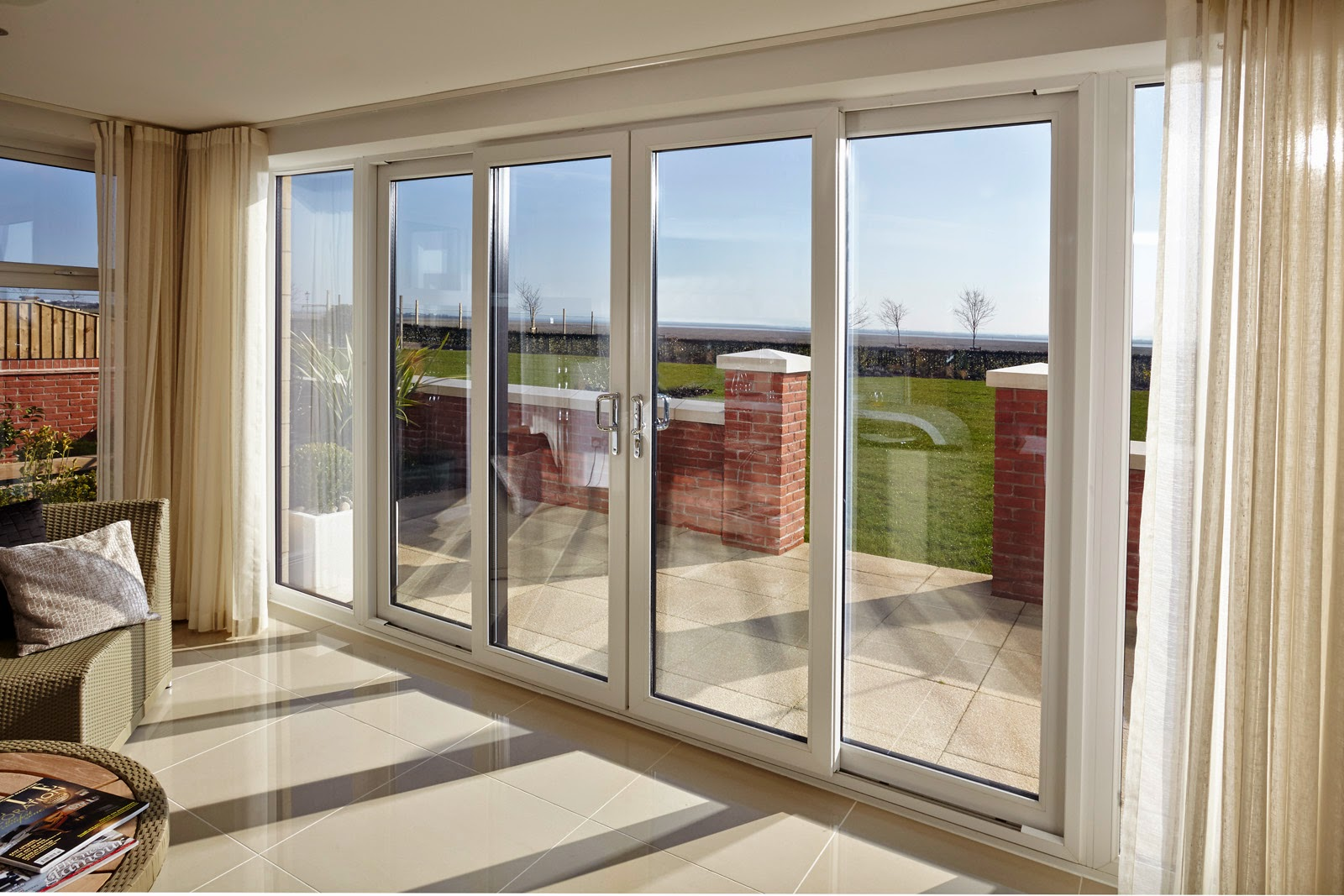 Double Glazing Fareham