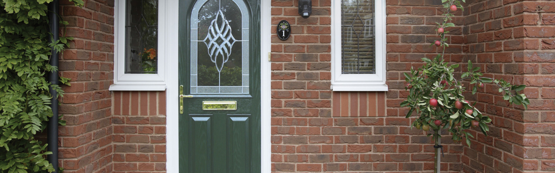 Composite Doors, Poole & Southampton | Trade Composite Front Doors