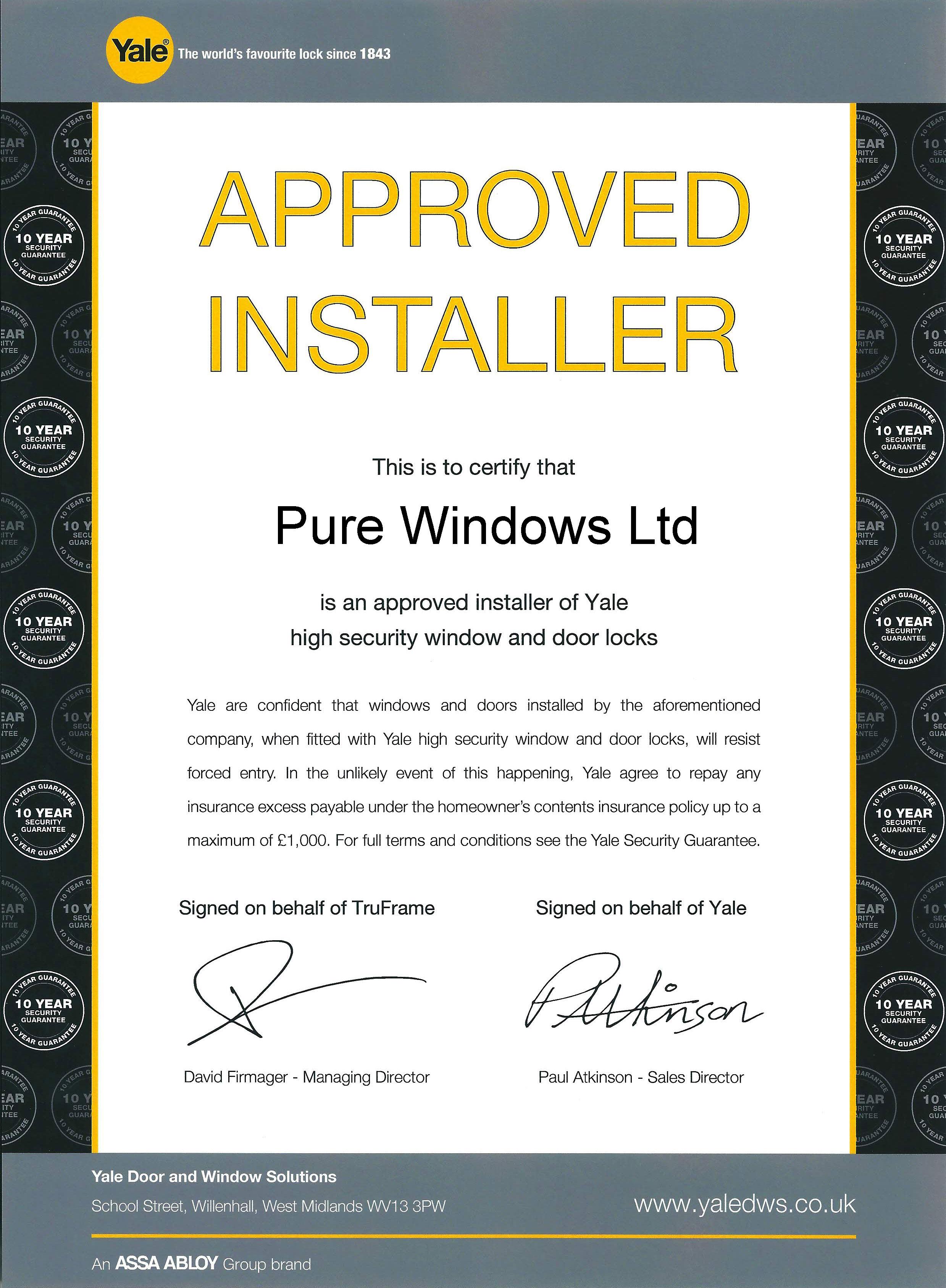 Downloads Archive Pure Trade Windows