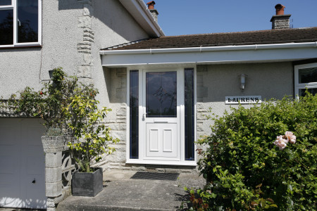 Aluminium Doors Southampton