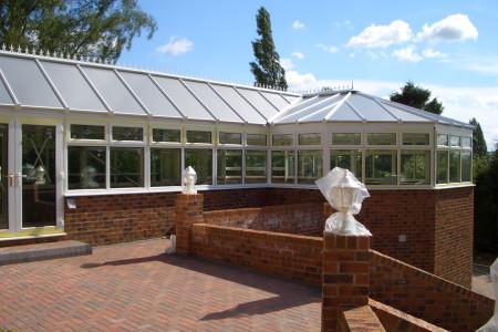 Bespoke Conservatory Southampton