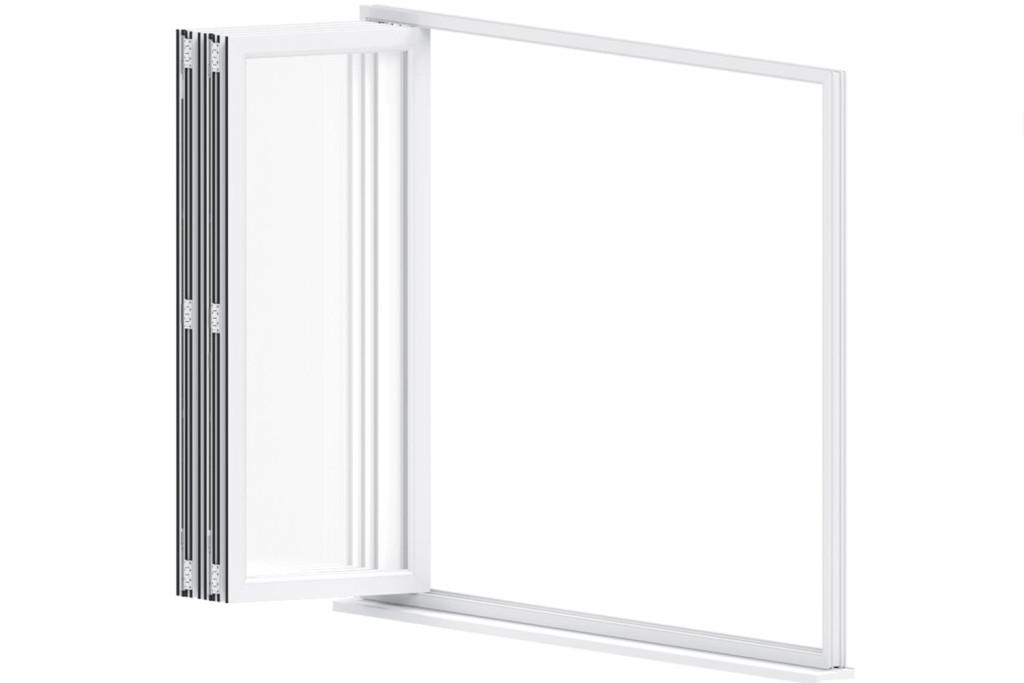Bi-Fold Door Ferndown