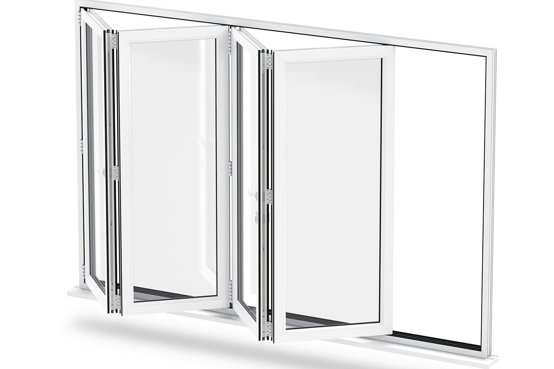 Bi-Fold Doors Dorset