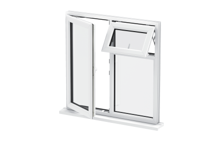 Casement Window Ferndown