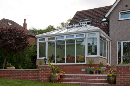 Edwardian Conservatories Dorset