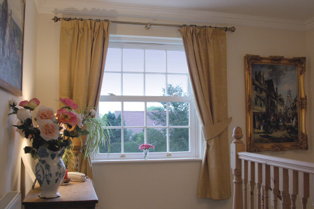 Energy Efficient Sash Windows Ferndown