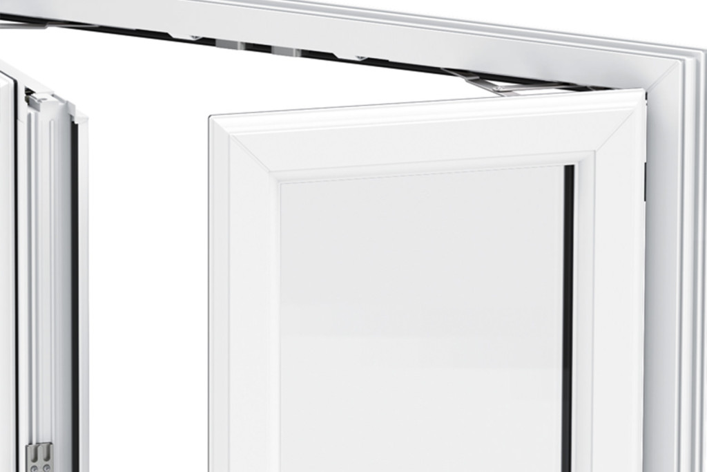 Double glazed windows poole pure free online quote for Eco friendly windows