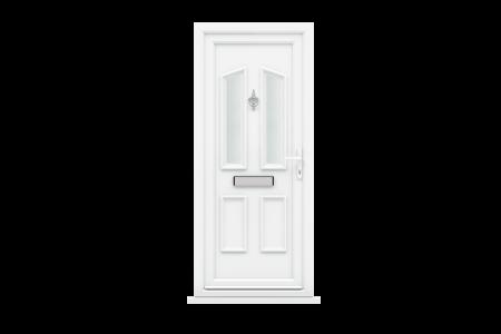 Front Door Southampton