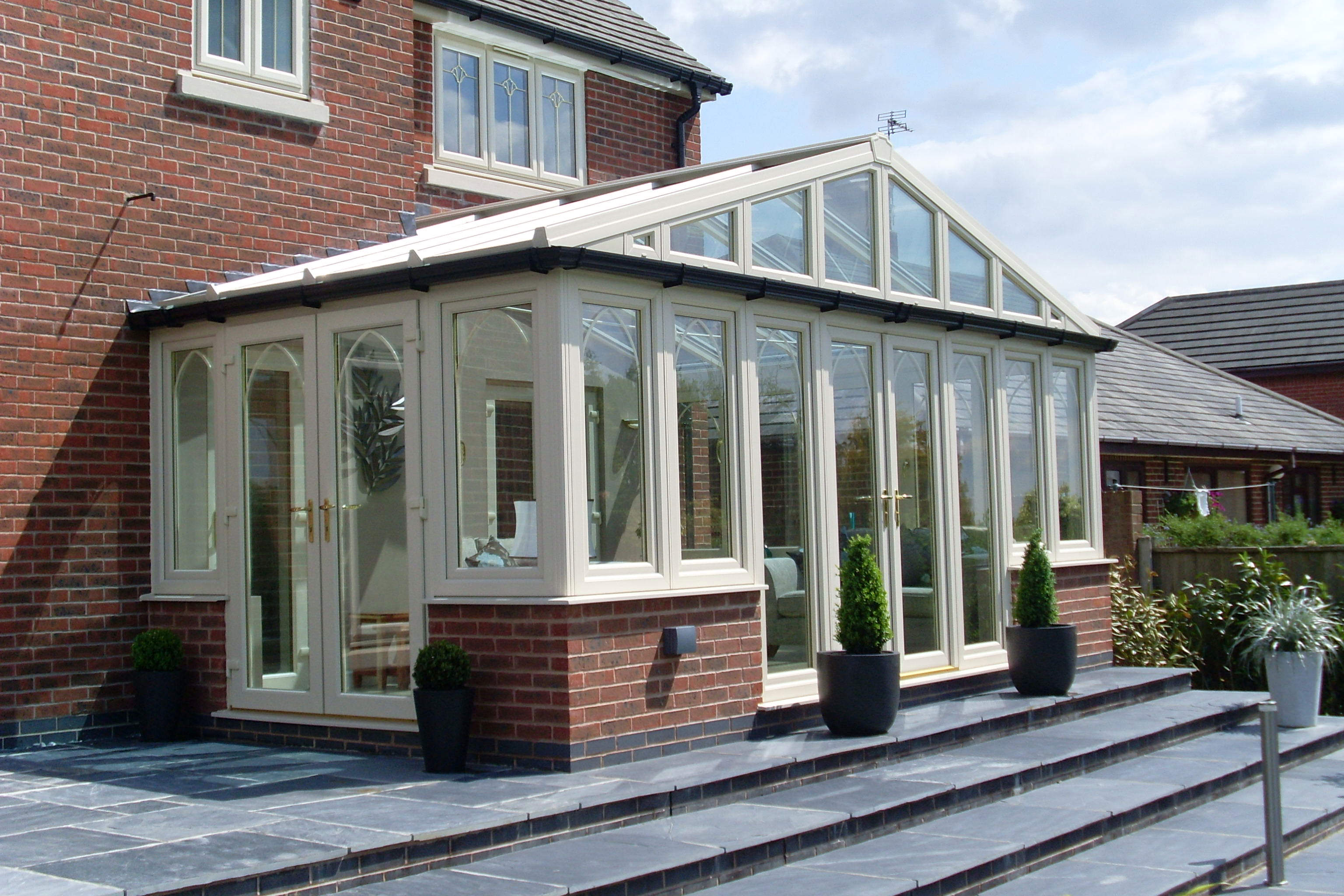 Gable Conservatory Bournemouth