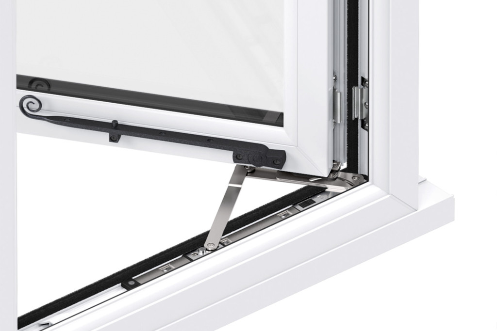 window hinge Ferndown