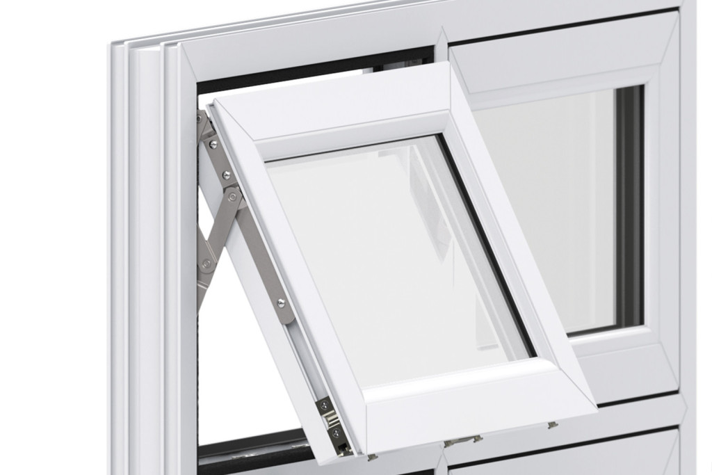 low-maintenance windows Ferndown