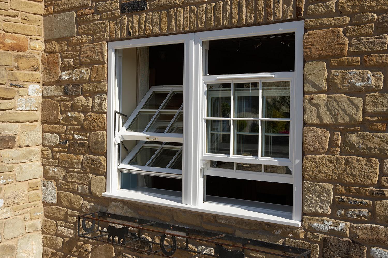 uPVC windows Parkstone