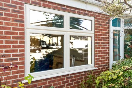 uPVC Windows in Southampton