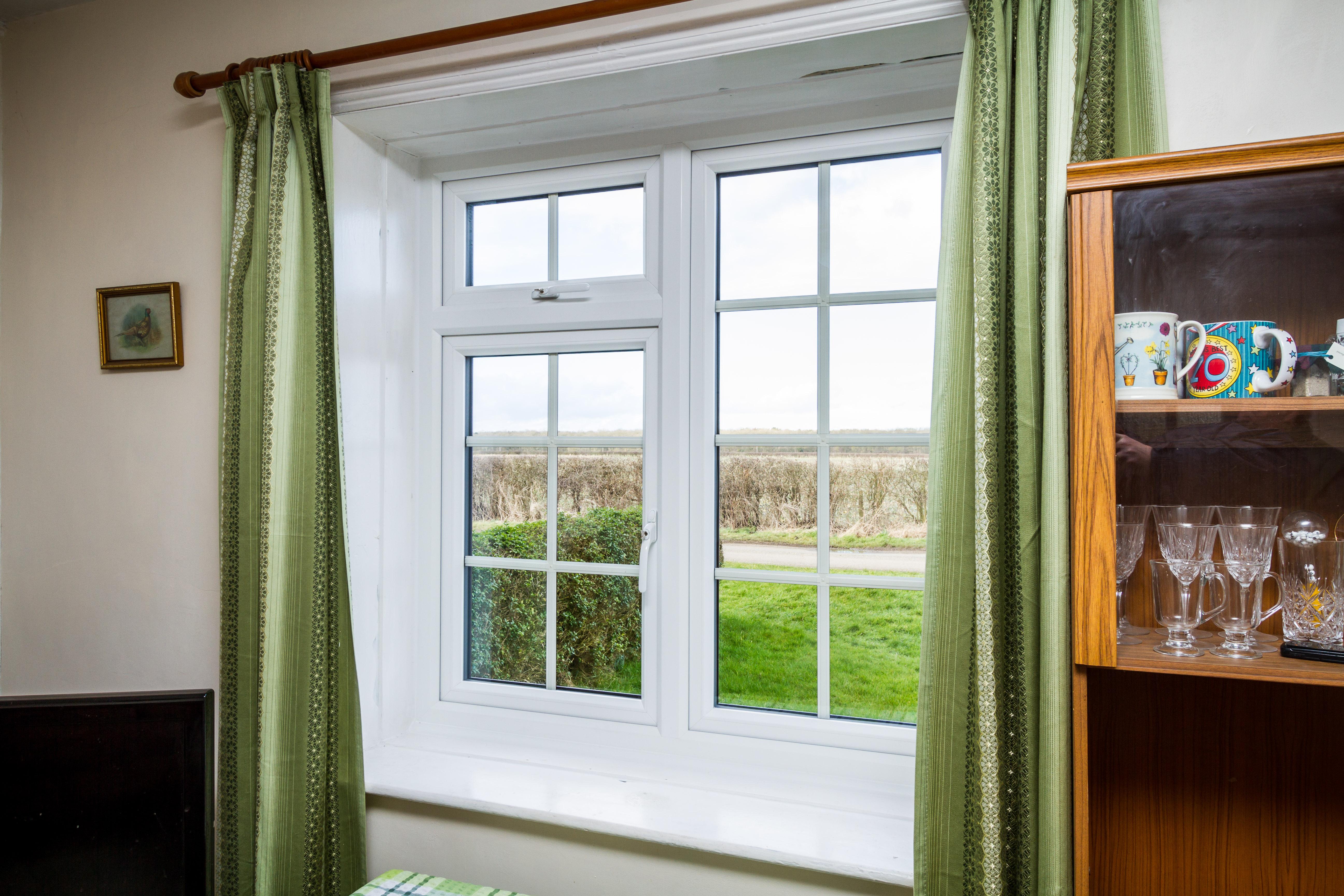 double glazing Wimborne