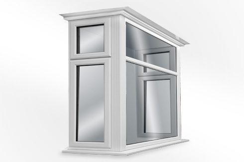 Profile 22 bay windows