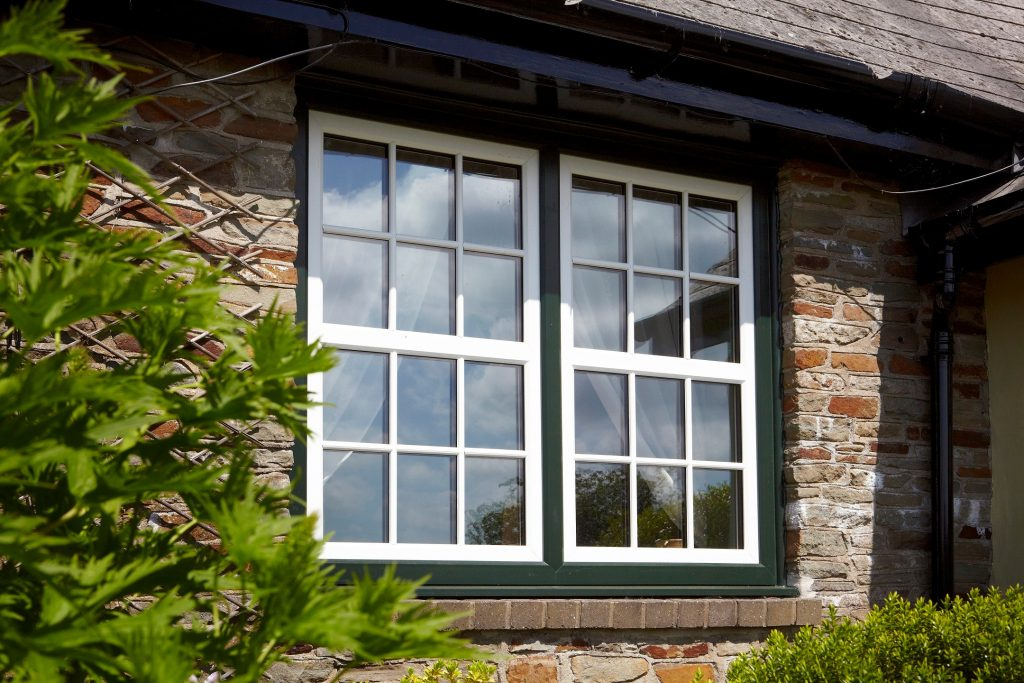 Pure Windows Approved Trade Supplier Dorset