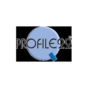 P22 logo