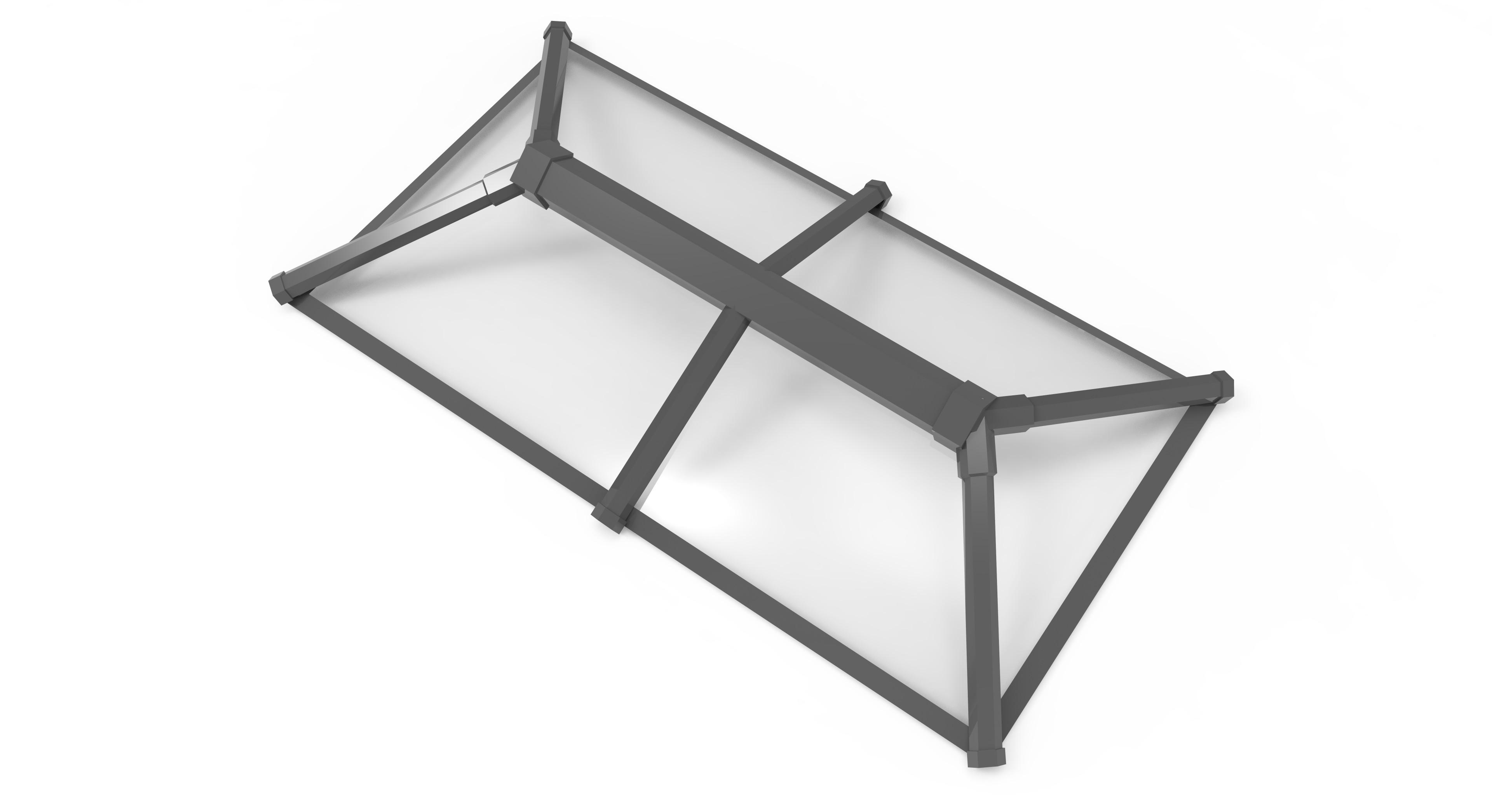 trade aluminium roof lanterns poole