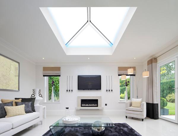lantern roof prices
